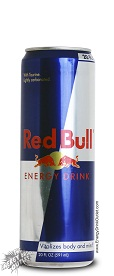 Red Bull Energy Drink - 20oz.